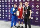 Денис Исаков привез бронзу с чемпионата России