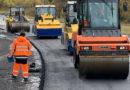Городскую дорогу в Берёзовском вновь ремонтируют
