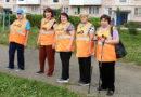 Берёзовские ветераны отыграли спартакиаду