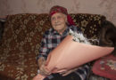 100-летний юбилей отметила березовчанка Раиса Белякова