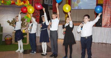 Фестиваль творчества «Шаг навстречу» состоялся в Берёзовском