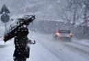 МЧС предупреждает о неблагоприятной погоде в Кузбассе
